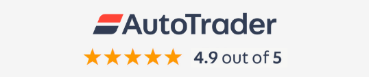 Autotrader 4.9 out of 5 review rating
