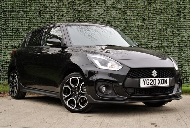 2020 Suzuki SWIFT Sport